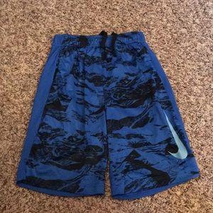 Boys Large Nike Shorts